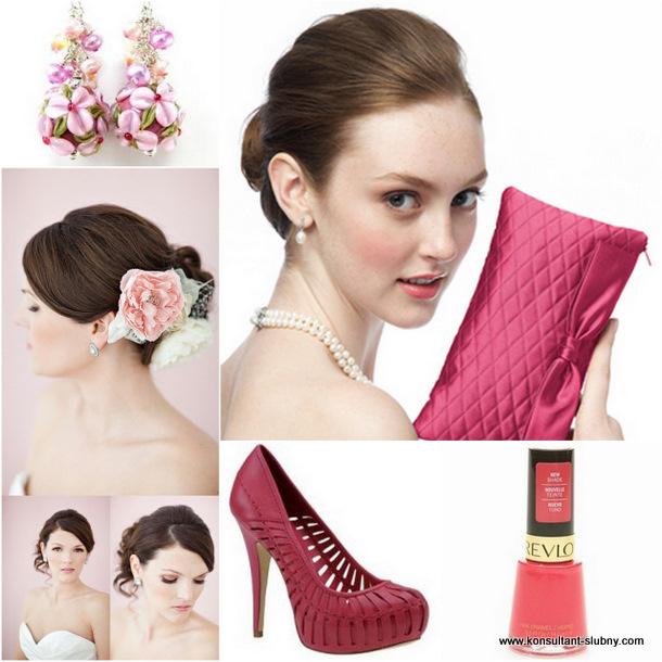 Róż kolorem roku 2011!