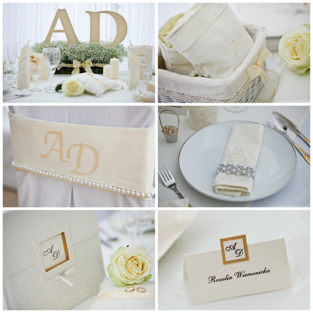 Personalizacja ślubów i wesel