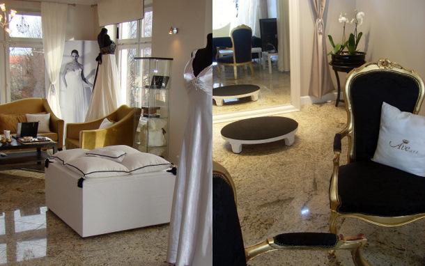 Jak się przygotować do wizyty w salonie sukien ślubnych?