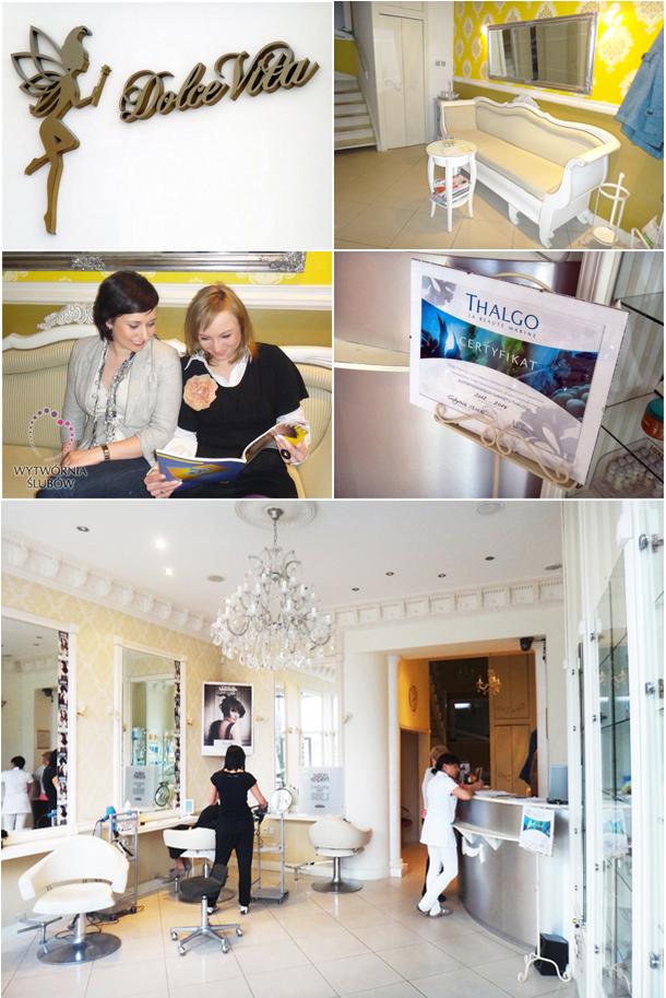 Testujemy: Instytut Piękna Dolce Vita w Gdyni