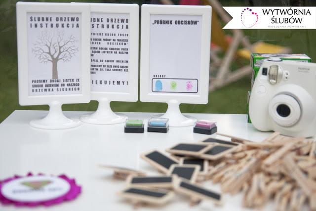 Polaroid - idealna zabawa na wesele
