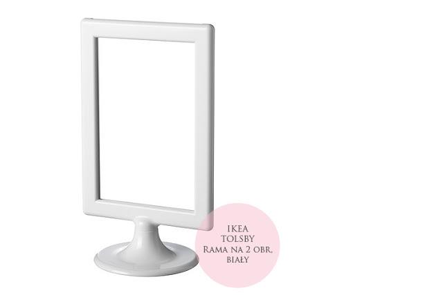 Dekoracje ślubne z... IKEA