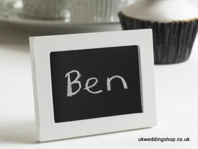 wesele winietka tabliczka kreda