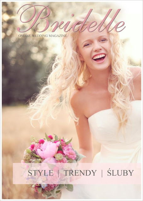 Bridelle Online Wedding Magazine