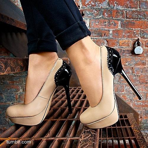 Buty ślubne nie muszą być nudne!