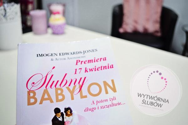 Ślubny Babylon - Premiera 17 kwietnia