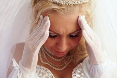Druhna zepsuła mi ślub!