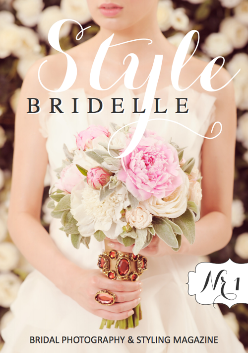 Magazyn online Bridelle style