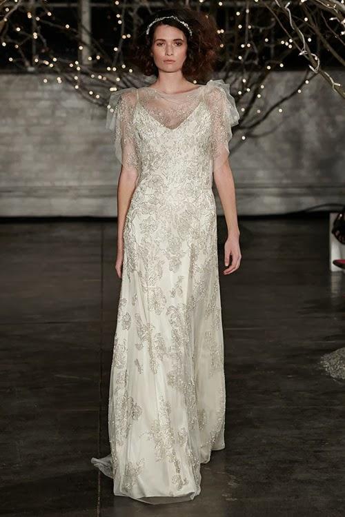 Klasyczne suknie Jenny Packham