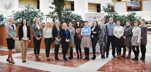 Walne Zgromadzenie Polskiego Stowarzyszenia Konsultantów Ślubnych w 2013 roku