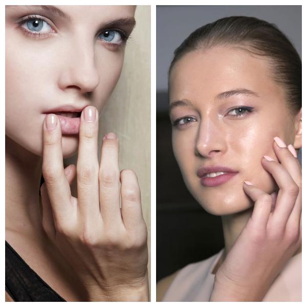 Manicure - trendy wiosna-lato 2014