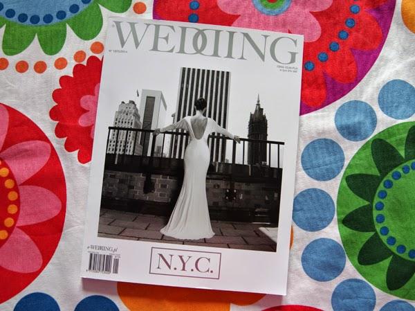 Przegląd prasy: Wedding 1/2014