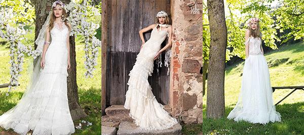 10 września - uroczyste otwarcie I w Polsce Salonu Mody Ślubnej Yolan Cris w Gdyni