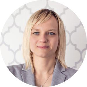 Jolanta Kowal - Wedding Planner Kraków