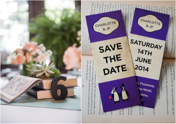Ślub miłośników książek