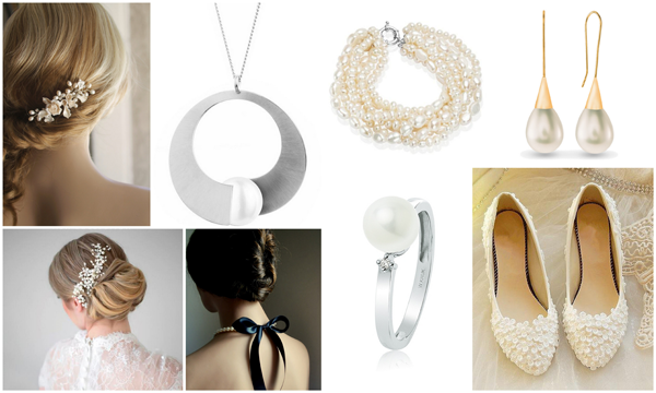 Wybór Wytwórni Ślubów: perły