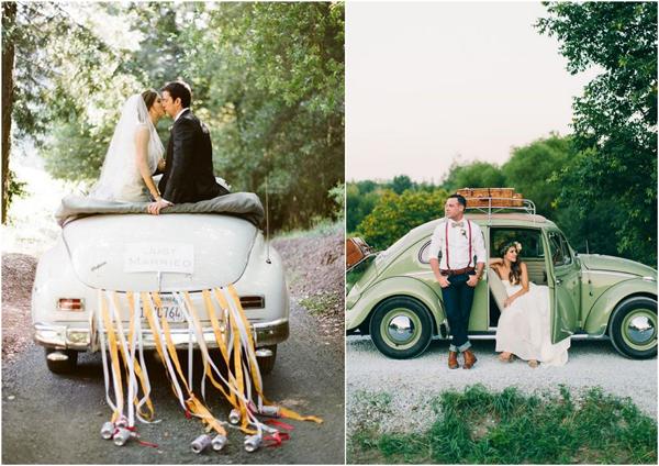 Wesele czy podróż poślubna tuż po ślubie?