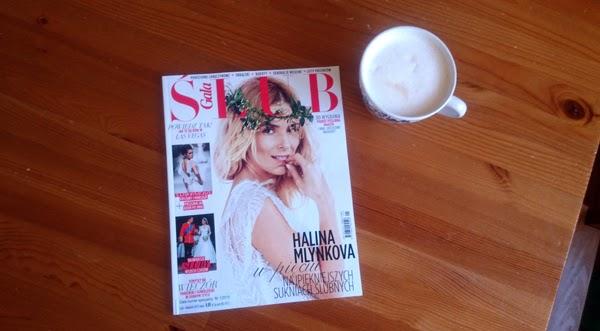 Przegląd prasy: Gala Ślub 1/2015