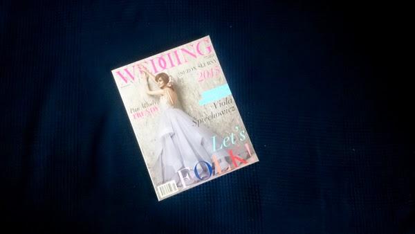 Przegląd prasy: Wedding 1/2015