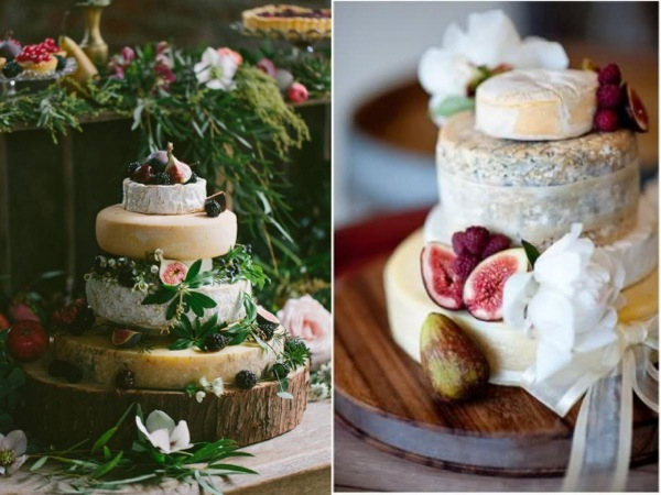 Torty weselne - Top 10 - Blog Ślubny i Weselny - Wytwórnia