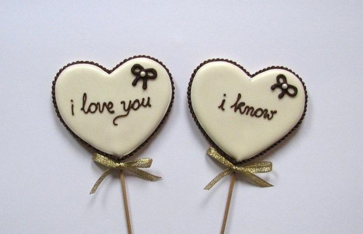 Ciasteczka w formie serca