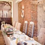 rystykalne dekoracje weselne pomorskie