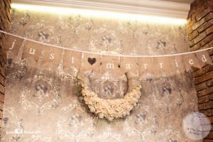dekoracje sali weselnej Gdynia