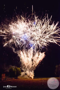 dekoracje ślubne fajerwerki gdynia