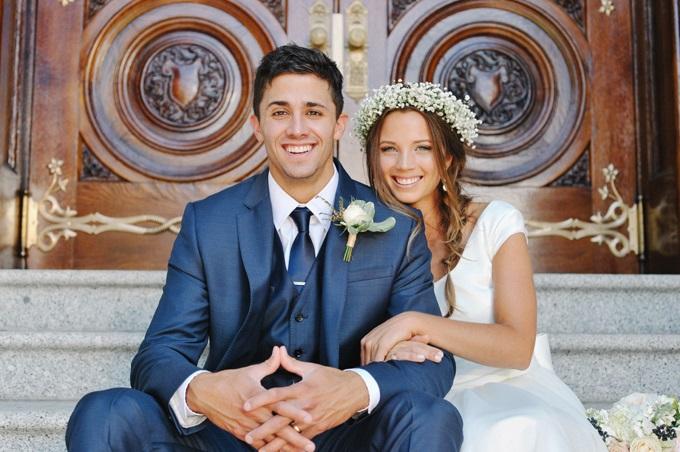 Sekret udanego ślubu