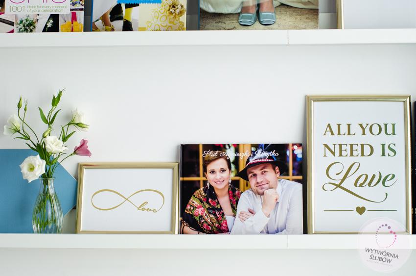 najlepsza fotoksiążka ślubna