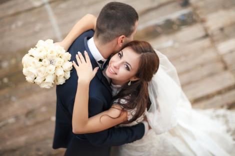 stomatolog przed ślubem