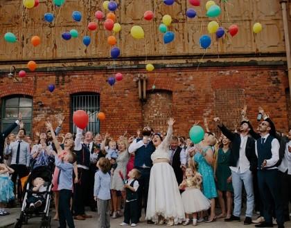 Wyśpiewać wesele czyli marryoke