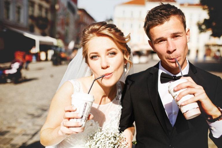ślub i wesele w fotografii