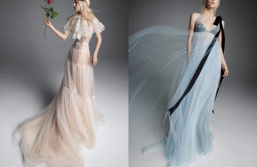 moda ślubna - suknie ślubne i wieczorowe