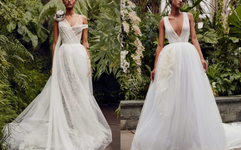 moda ślubne - salon sukien