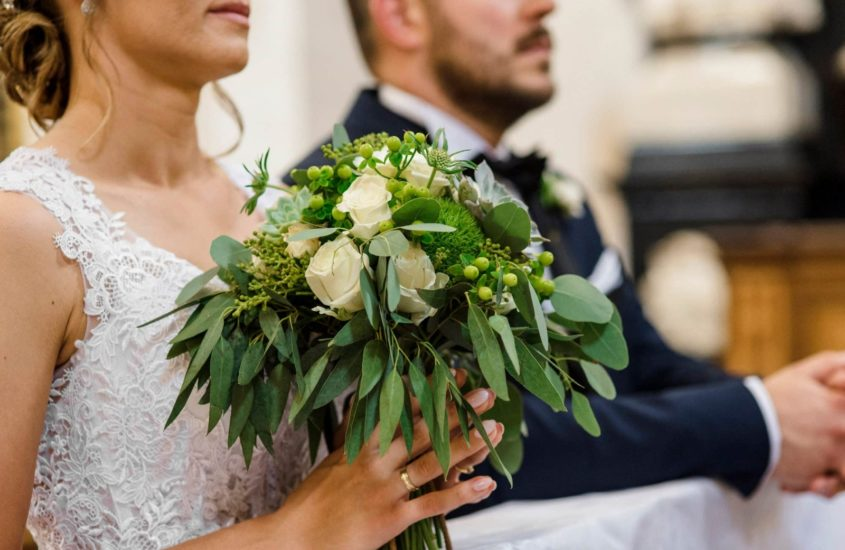 przeszkody małżeńskie - zawarcie związku małżeńskiego