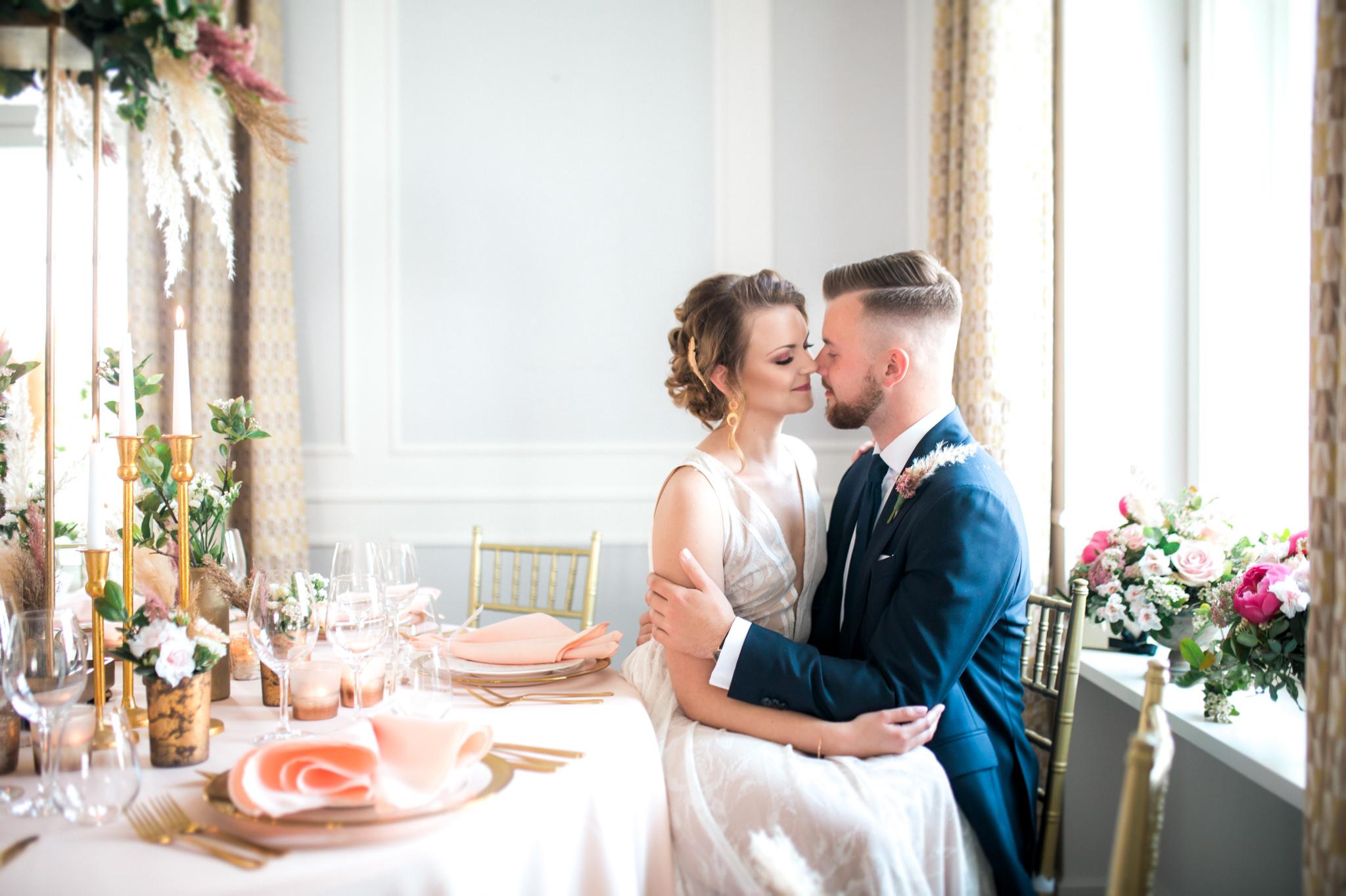 Pomoc w organizacji wesel