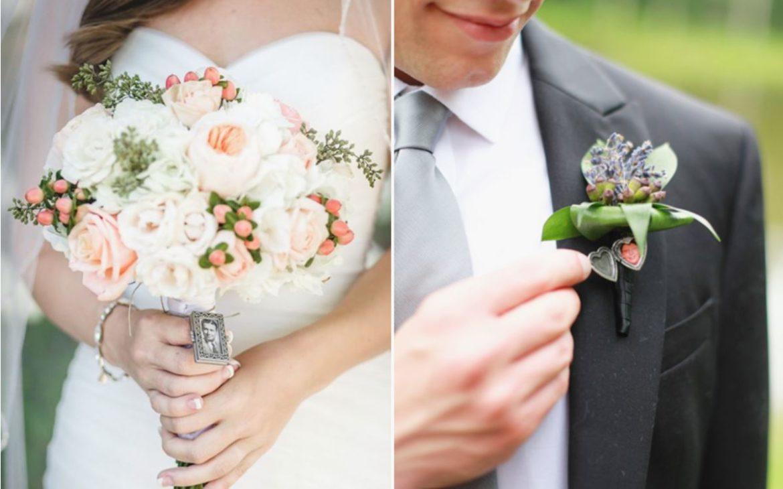 Dodatki ślubne z sentymentem